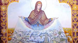 Праздник Покрова Пресвятой Богородицы 2021: приметы, традиции