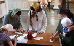 как писать записки в церкви