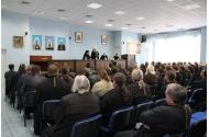 собрание в епархии