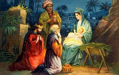 дары волхвов