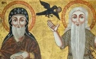 первые монахи