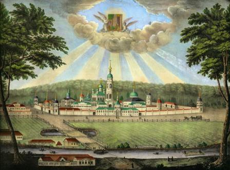 Оптина пустынь монастырь: как доехать из Москвы