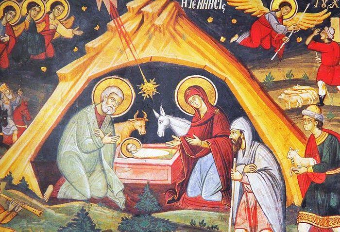 Рождество Христово в 2021 году: когда наступает, как праздновать