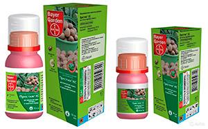 препараты от проволочника
