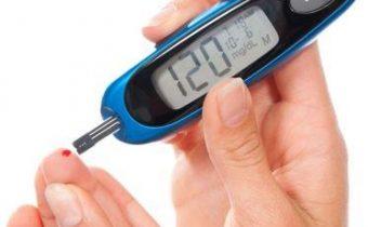 диабет второго типа, контроль сахара