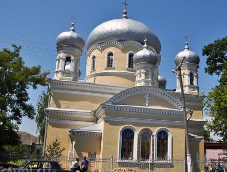 Город на воде Вилково – украинская Венеция