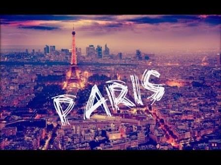путевка в париж