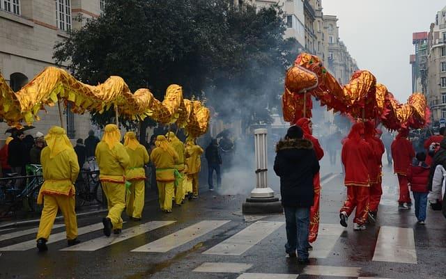 Когда наступает Китайский новый год 2021 по восточному календарю: дата, традиции, новогодний стол
