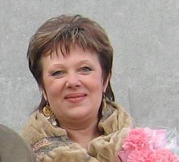 Ольга Барановская